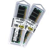 256MB Kit (128MB x 2) SDRAM PC100 Desktop Memory Module (168-pin DIMM, 100MHz) Genuine A-Tech Brand