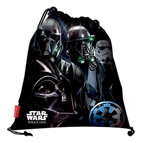 Star Wars–Rogue One Schlafsack-Lunchtasche Montichelvo 53587
