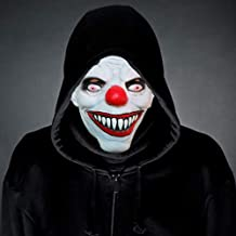 Halloween scary mask Clown Mask for Kids/Adults Christmas, Easter, Carnival,Masquerade Decoration Props