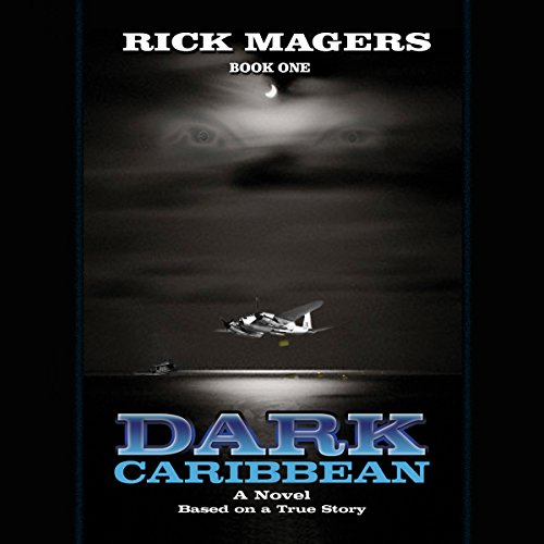 Dark Caribbean, Book 1 (Dark Caribbean Book 1 & 2) audiobook cover art
