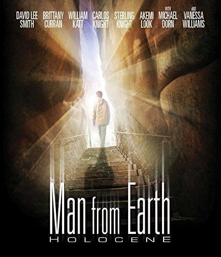 The Man From Earth: Holocene [Blu-Ray]