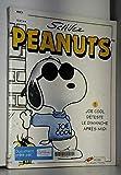 Peanuts, tome 1 - Joe Cool déteste le dimanche après-midi