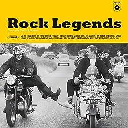Vinylbox Rock Legends