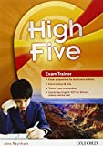 Zoom IMG-2 high five student s book