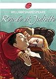 Roméo et Juliette - Texte Abrégé by William Shakespeare (2010-09-08) - Livre de Poche Jeunesse - 08/09/2010