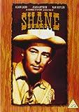 Shane [Reino Unido] [DVD]