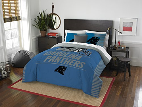 Officially Licensed NFL Carolina Panthers