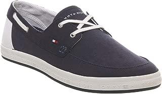 TOMMY HILFIGER Contrast Boat Shoes