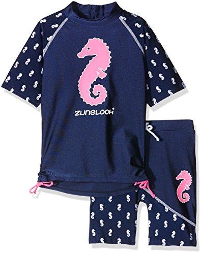 Zunblock Baby UV 50 Plus Sets Seahorse, Navy, 74/80