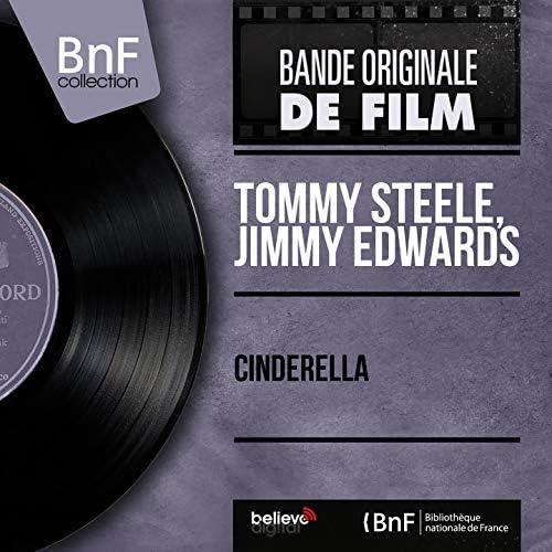 Tommy Steele, Jimmy Edwards