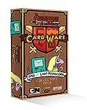 Adventure Time: Card Wars: BMO vs Lady Rainicorn