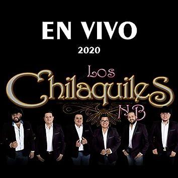 Los Chilaquiles Nb En Vivo, Vol. 1