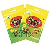 Reese's - Bolsa para huevos (2 x 70 g)
