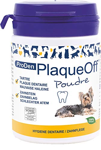 ProDen PlaqueOff Animal 60g