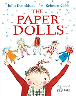 The Paper Dolls (1447220145) | Amazon price tracker / tracking, Amazon price history charts, Amazon price watches, Amazon price drop alerts