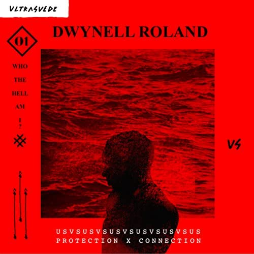 ULTRA SUEDE feat. Dwynell Roland