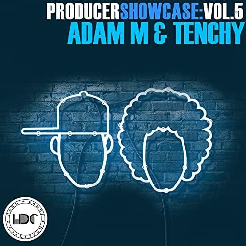 Adam M & Tenchy