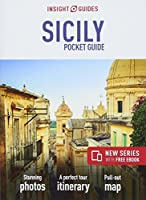 Insight Guides Pocket Sicily (Travel Guide with Free eBook) (Insight Pocket Guides)