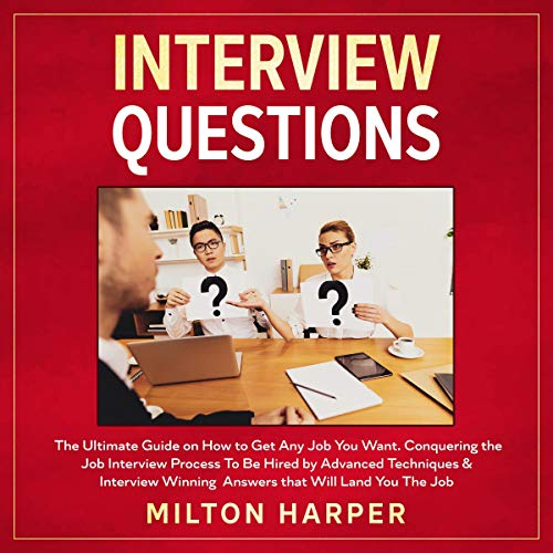 『Interview Questions』のカバーアート
