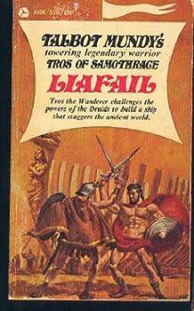 Tros of Samothrace - Book #3 of the Tros of Samothrace Leonaur 2