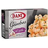 Dani - Gambas al ajillo - Pack 6 x 105 gr.