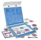 Spirograph Award Winning Deluxe Design Kit - 45 Piece Set