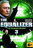 Equalizer: Season Three [DVD] [Import]