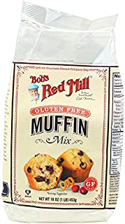 Best bob's red mill blueberry muffins Reviews