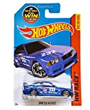 Hot Wheels, 2015 HW Race, BMW E36 M3 Race [Blue] #146/250 by Hot Wheels