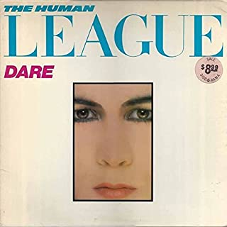Dare - Human League LP