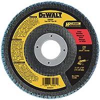 DeWalt DW8309 Zirconia Flap Disc