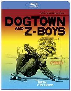 Dogtown & Z-Boys [Blu-ray] [Import]