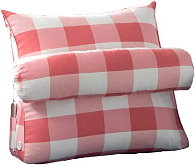 Amazon.com: Almohada de algodón con mosca para sofá, funda ...