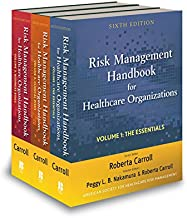 Best risk management handbook for healthcare organizations Reviews
