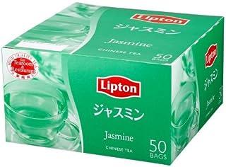 リプトン ジャスミン アルミ 50袋