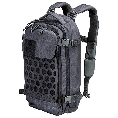 5.11 Tactical Series AMP 10 Leisure Rucksack, 50 cm, Tungsten