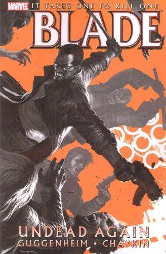 Blade (Blade (Marvel))