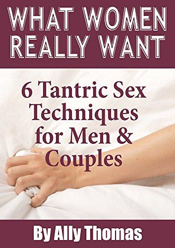 Techniques of sex