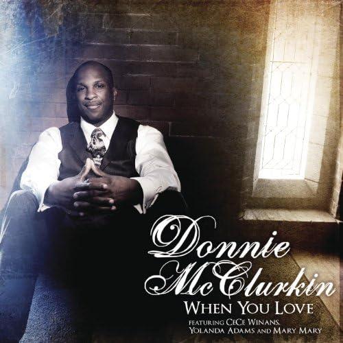 Donnie McClurkin feat. CeCe Winans, Yolanda Adams & Mary Mary