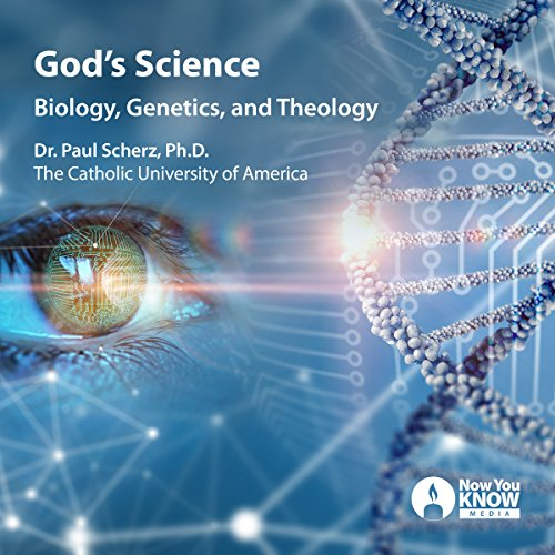 A Catholic's Guide to Science and Religion: Understanding Evolution and Genetics copertina