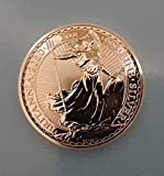 Moneda de plata Britannia 2020, 1 onza de plata pureza 999