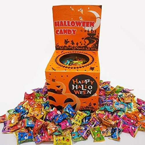 ハロウィンキャンディすくいどり 270個  4265