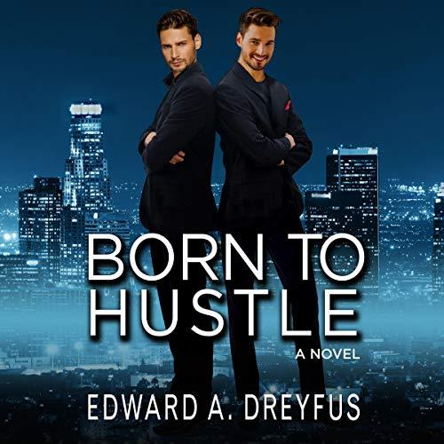 Born to Hustle cover art