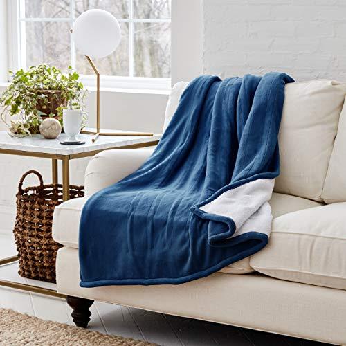 manta electrica para cama fabricante Eddie Bauer