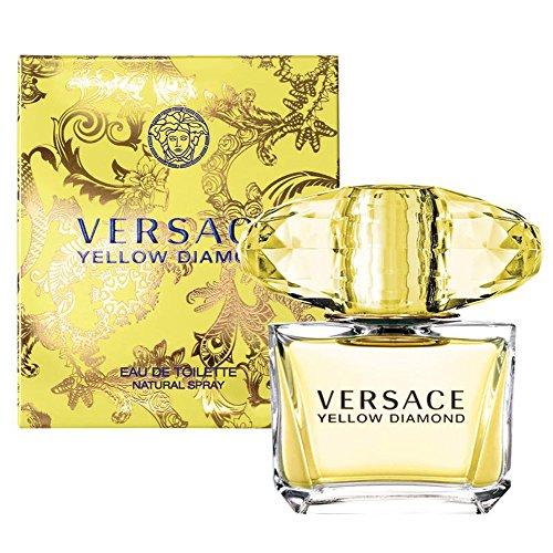 Opiniones y reviews de Yellow Diamond Versace disponible en línea. 4