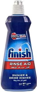 Finish Dishwasher Rinse Aid Liquid - 400 ml