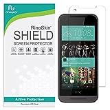 RinoGear HTC Desire 520 Screen Protector Case Friendly Screen Protector for HTC Desire 520 Accessory...