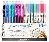 Zebra Pen Note Taking Pens Review and Comparison