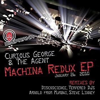 Machina Redux EP