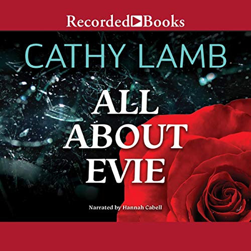 All About Evie audiobook cover art